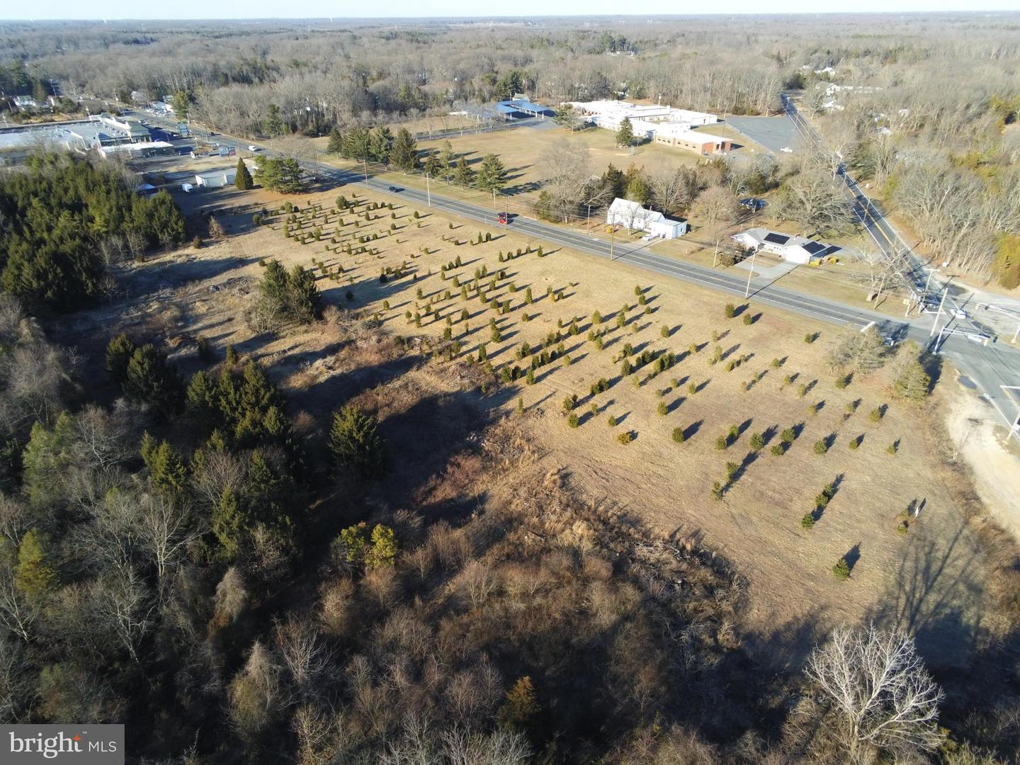 Land for Sale at Franklinville, New Jersey 08322 United States