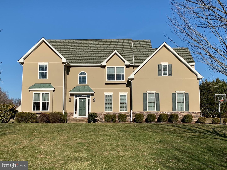 Single Family Homes για την Πώληση στο Garnet Valley, Πενσιλβανια 19060 Ηνωμένες Πολιτείες