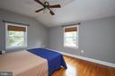 Master Bedroom - 11006 HARRIET LN, KENSINGTON