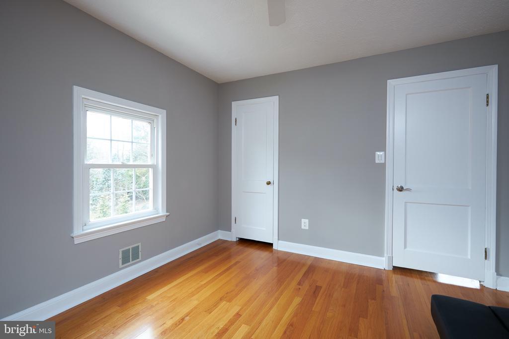 bedroom 2 - 11006 HARRIET LN, KENSINGTON