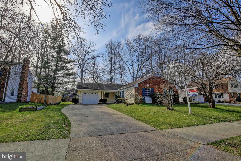 Single Family Homes 용 매매 에 Crofton, 메릴랜드 21114 미국