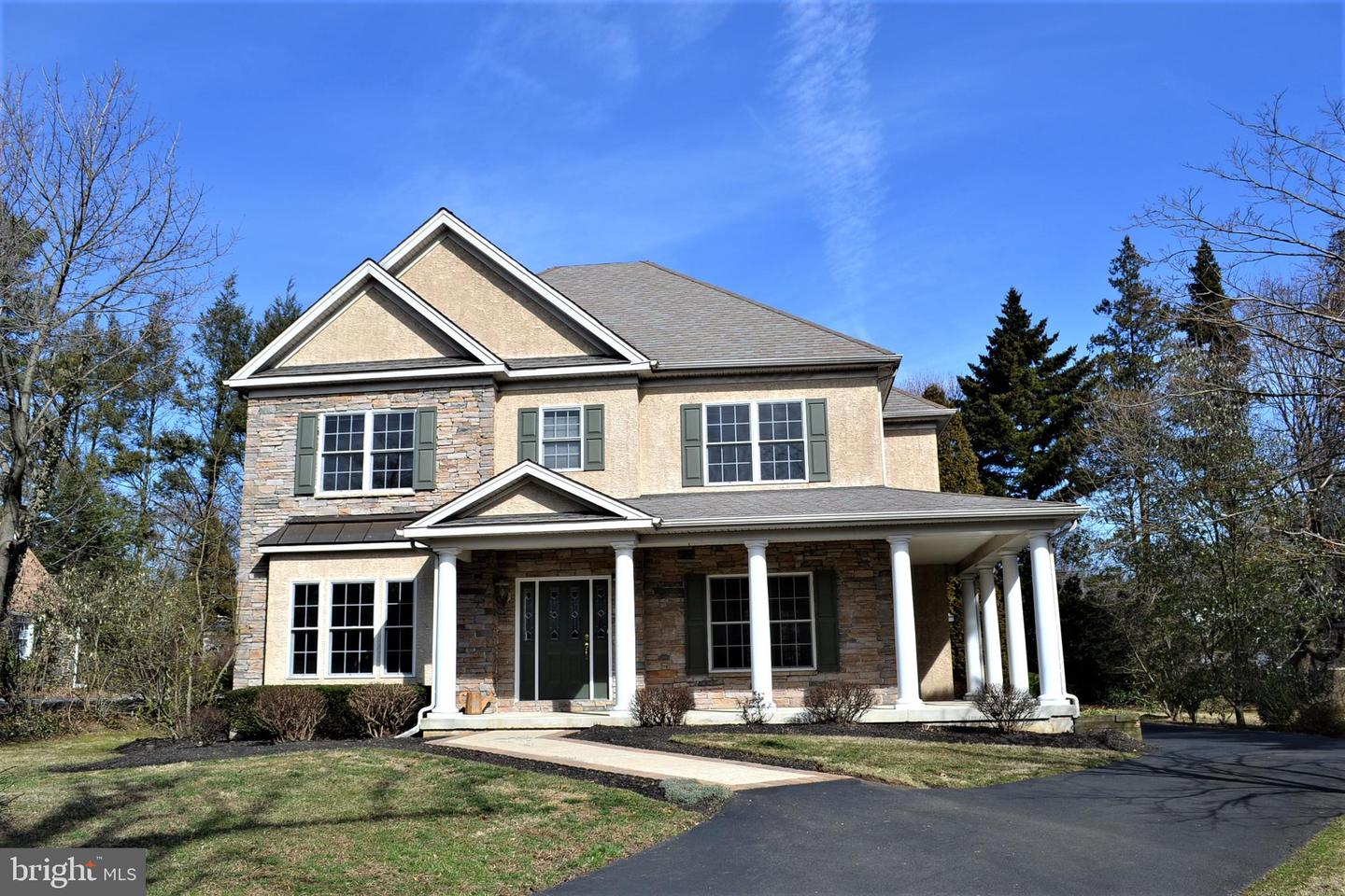 Single Family Homes for Sale at Rydal, Pennsylvania 19046 United States