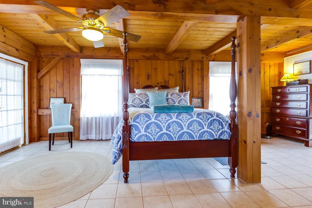 Master Bedroom - 15798 LANCASTER FARM RD, NEWBURG