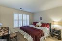 second bedroom - 11485 WATERHAVEN CT, RESTON