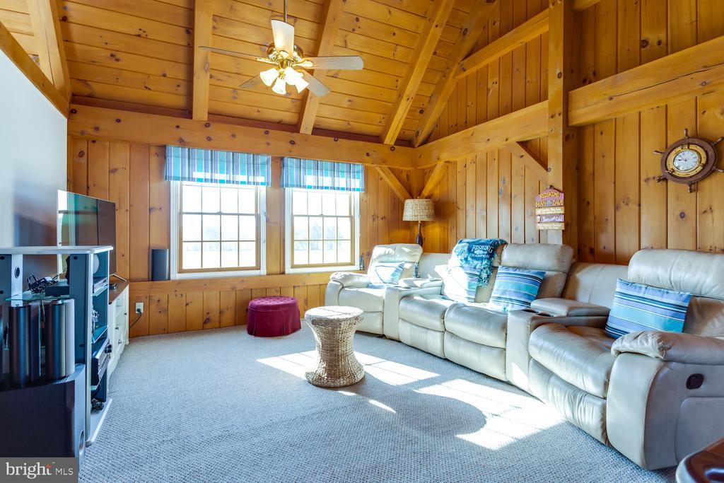 Additional Family Room Area - 15798 LANCASTER FARM RD, NEWBURG