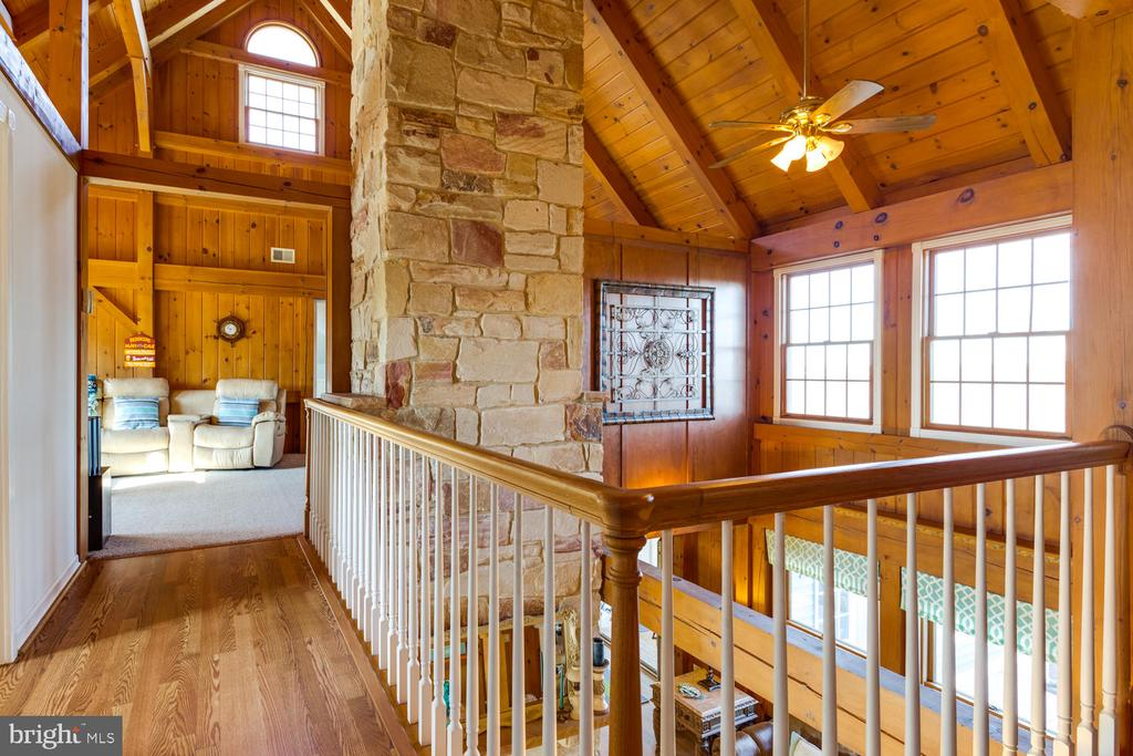 So much character throughout this home - 15798 LANCASTER FARM RD, NEWBURG