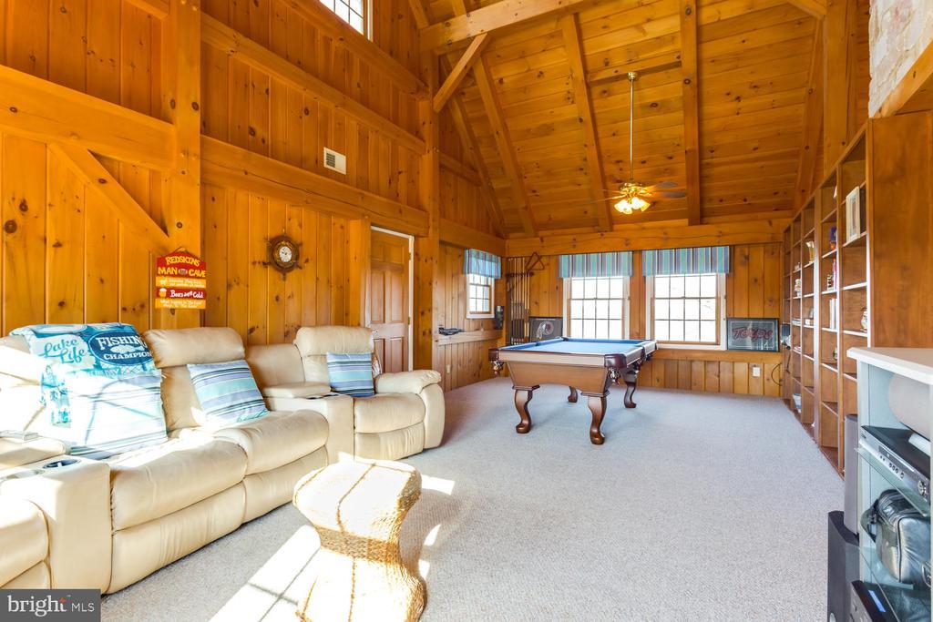 Large Bonus Room to use as you please - 15798 LANCASTER FARM RD, NEWBURG