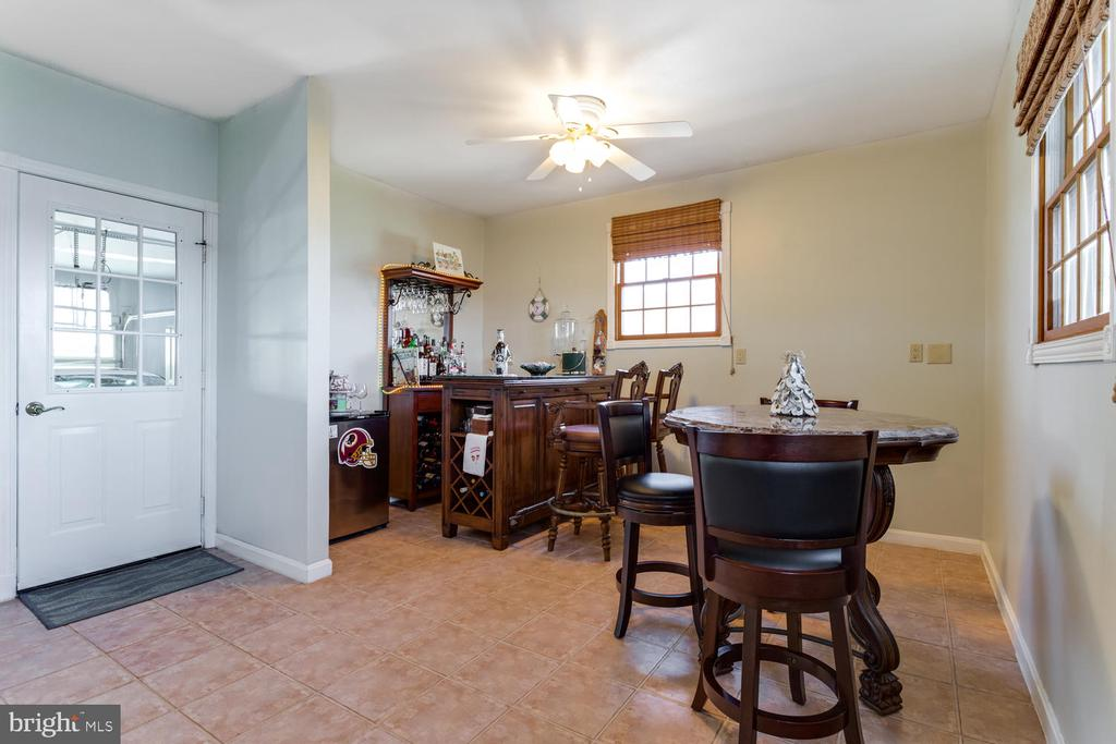 Could also be used for large mudroom off garage - 15798 LANCASTER FARM RD, NEWBURG