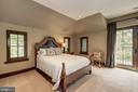 Third Bedroom - 8001 OVERHILL RD, BETHESDA