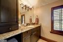 Third Bath - 8001 OVERHILL RD, BETHESDA