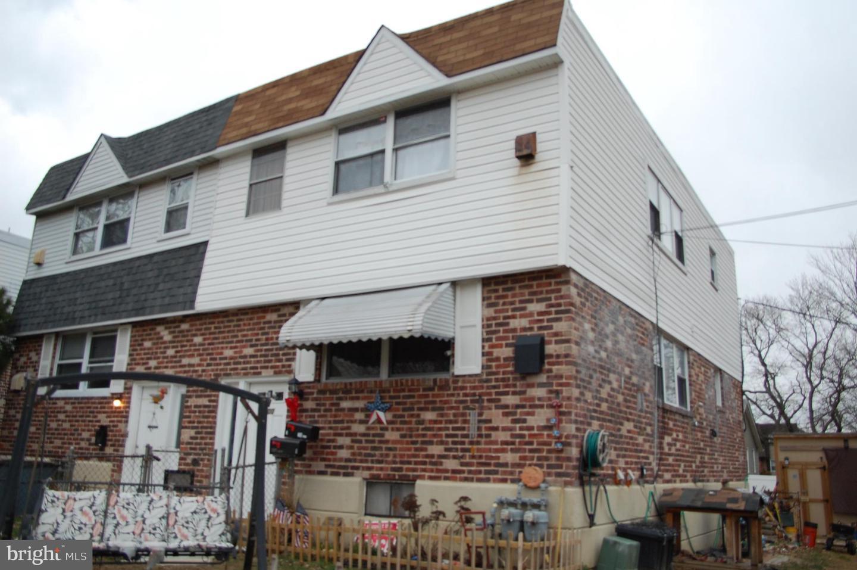 Duplex Homes για την Πώληση στο Holmes, Πενσιλβανια 19043 Ηνωμένες Πολιτείες