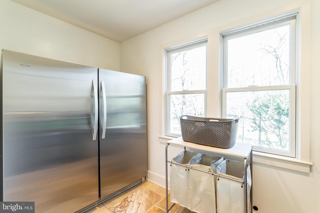 Laundry Room - 23057 KIRK BRANCH RD, MIDDLEBURG