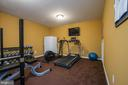 Even a place to keep you healthy! - 43168 HASBROUCK LN, LEESBURG
