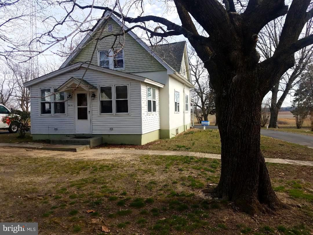 Single Family Homes for Sale at Bridgeton, New Jersey 08302 United States