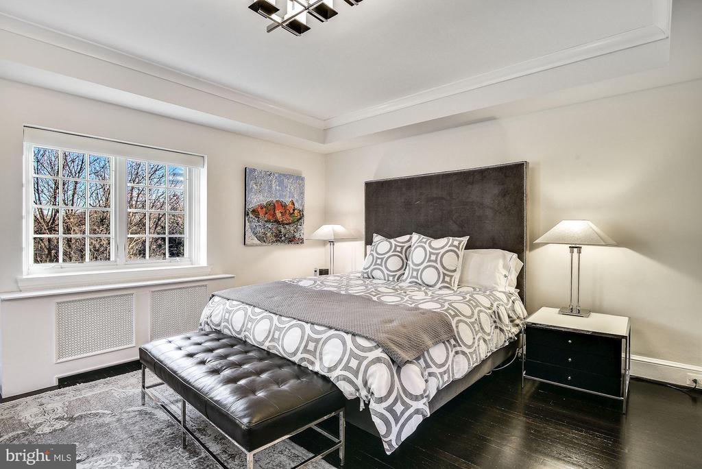 Bedroom 2 - 4 THOMPSON CIR NW, WASHINGTON