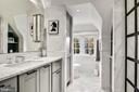 Third Level Bathroom - 4 THOMPSON CIR NW, WASHINGTON