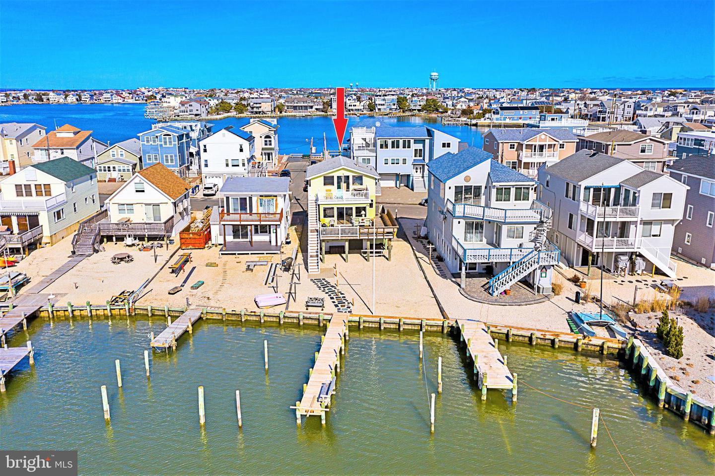 Duplex Homes vì Bán tại Ship Bottom, New Jersey 08008 Hoa Kỳ