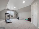 Bonus Room off Master - 4803 TIMBER DR, MOUNT AIRY