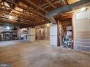 Basement - 4803 TIMBER DR, MOUNT AIRY