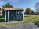 Shed - 4803 TIMBER DR, MOUNT AIRY