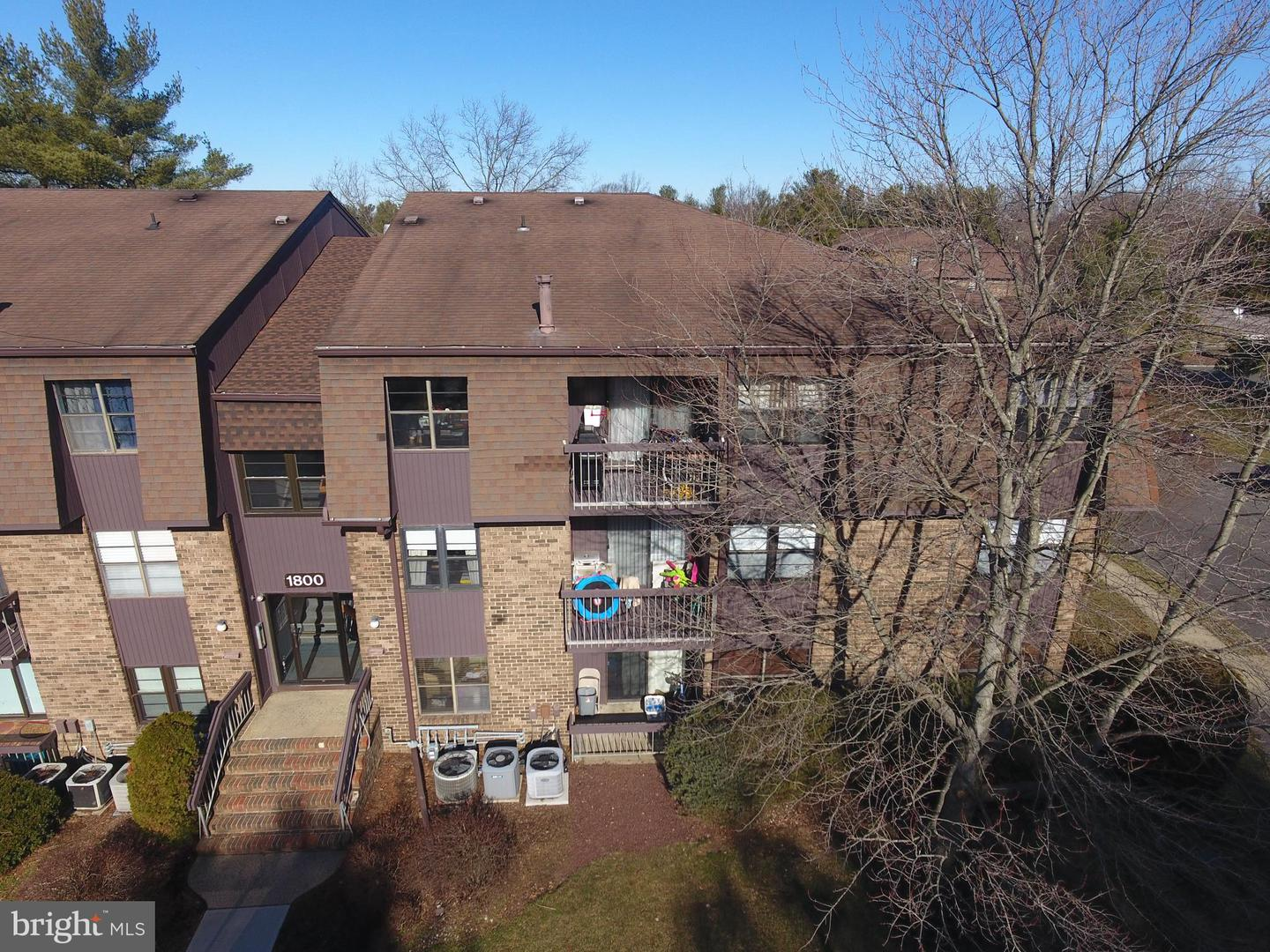 Property for Sale at East Windsor, New Jersey 08512 United States