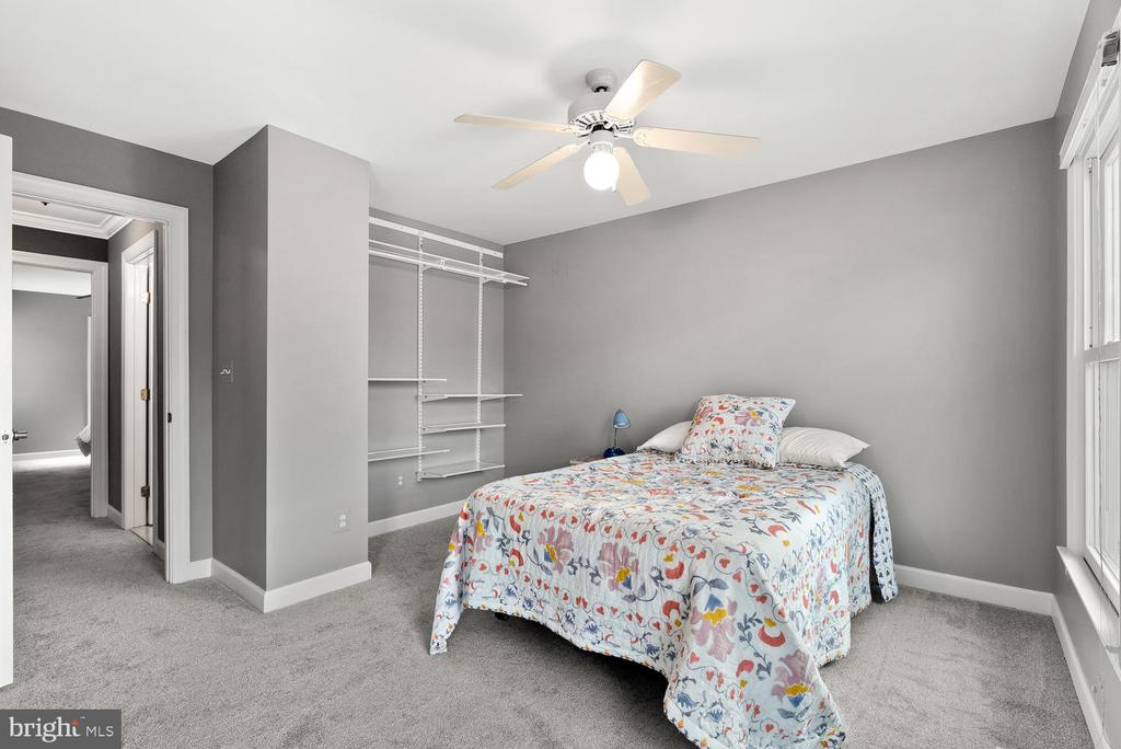 Bedroom #2 - 17715 GLOBE THEATRE DR, OLNEY