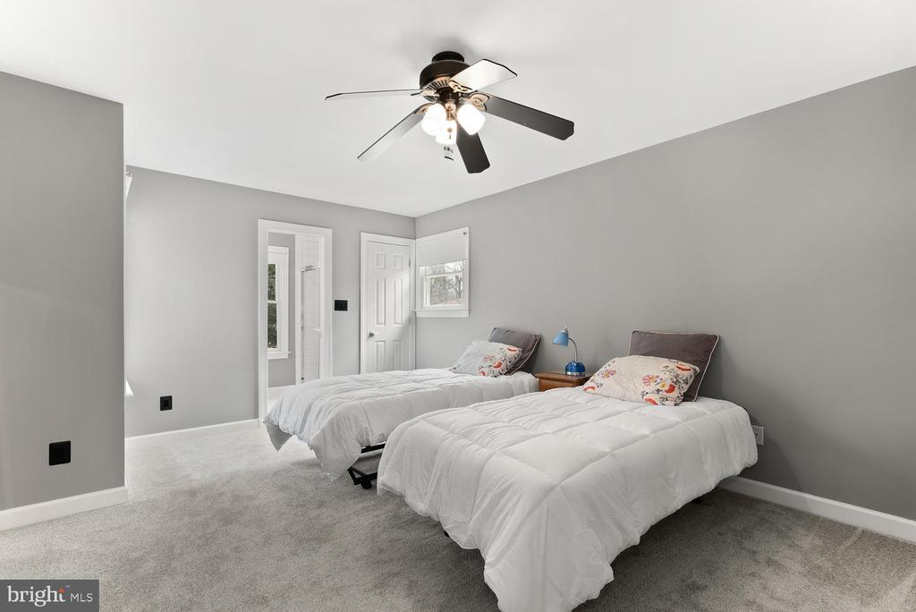 Bedroom #3 - 17715 GLOBE THEATRE DR, OLNEY