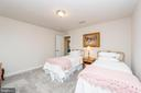Bedroom 3 - 9689 AMELIA CT, NEW MARKET