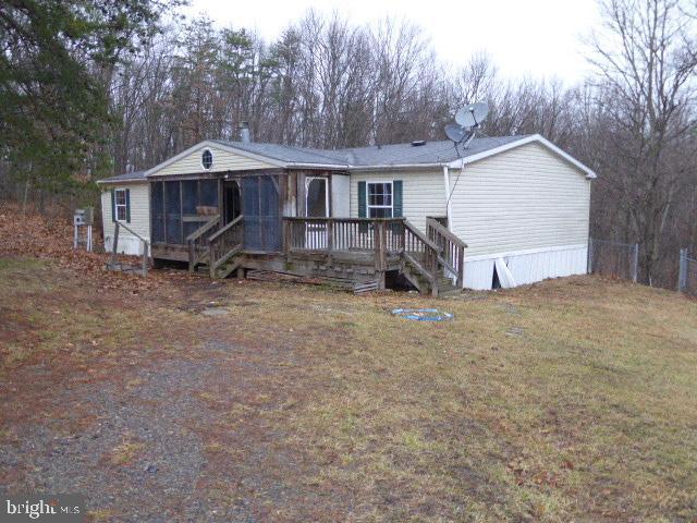 Single Family Homes 为 销售 在 Augusta, 西弗吉尼亚州 26704 美国