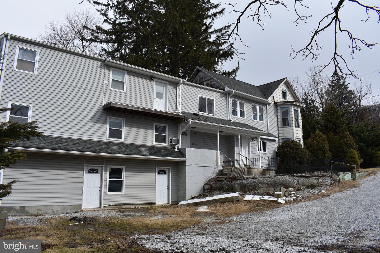 Multi Familie für Verkauf beim Cascade, Maryland 21719 Vereinigte Staaten