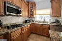 Gourmet Kitchen - 42011 ZIRCON DR, ALDIE