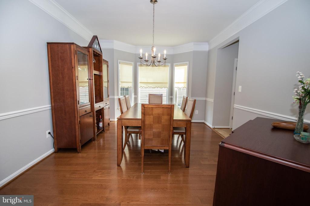 Formal Dining Room - 42011 ZIRCON DR, ALDIE