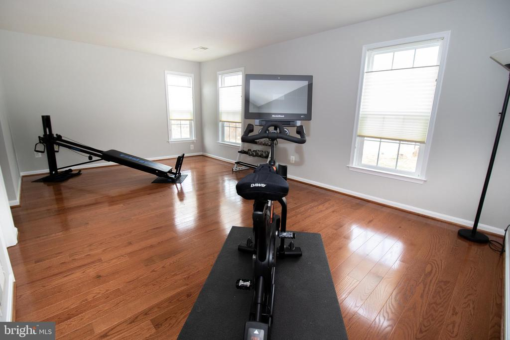 Bonus Room/Bedroom #5 - 42011 ZIRCON DR, ALDIE