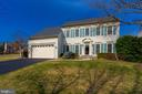 Welcome Home! - 17716 CRICKET HILL DR, GERMANTOWN