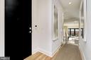 Foyer - 930 FRENCH ST NW #1, WASHINGTON