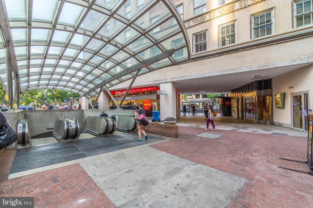 Walk to Metro! - 1932 15TH ST NW, WASHINGTON
