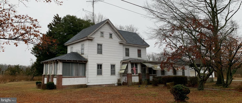 Single Family Homes для того Продажа на Delmont, Нью-Джерси 08314 Соединенные Штаты