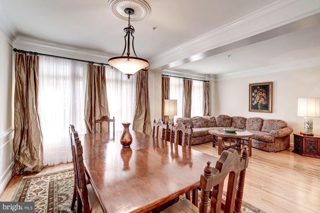Separate Dining Room - 12086 KINSLEY PL, RESTON