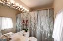 2nd Bedroom Full Bath - 12086 KINSLEY PL, RESTON