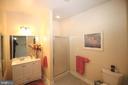 Guest Bath - 39520 CHARLES TOWN PIKE, HAMILTON