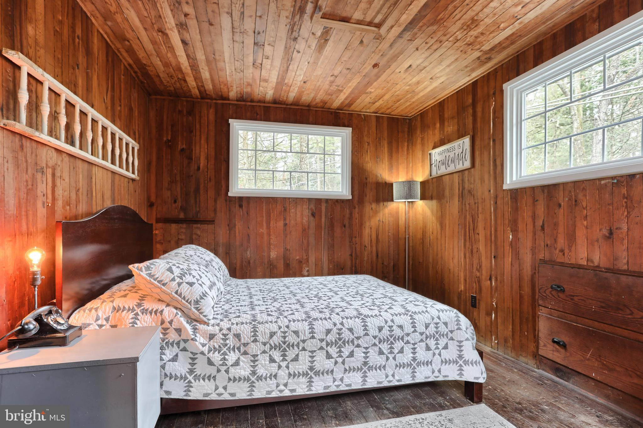 3rd floor bedroom  #4