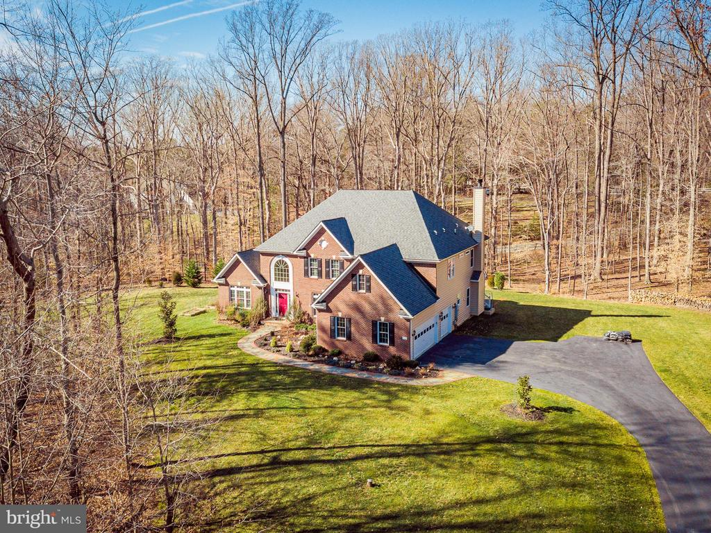 8108 Spruce Valley Lane, Clifton, VA - 8108 SPRUCE VALLEY LN, CLIFTON