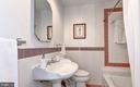 Bathroom - 4005 BELLE RIVE TER, ALEXANDRIA