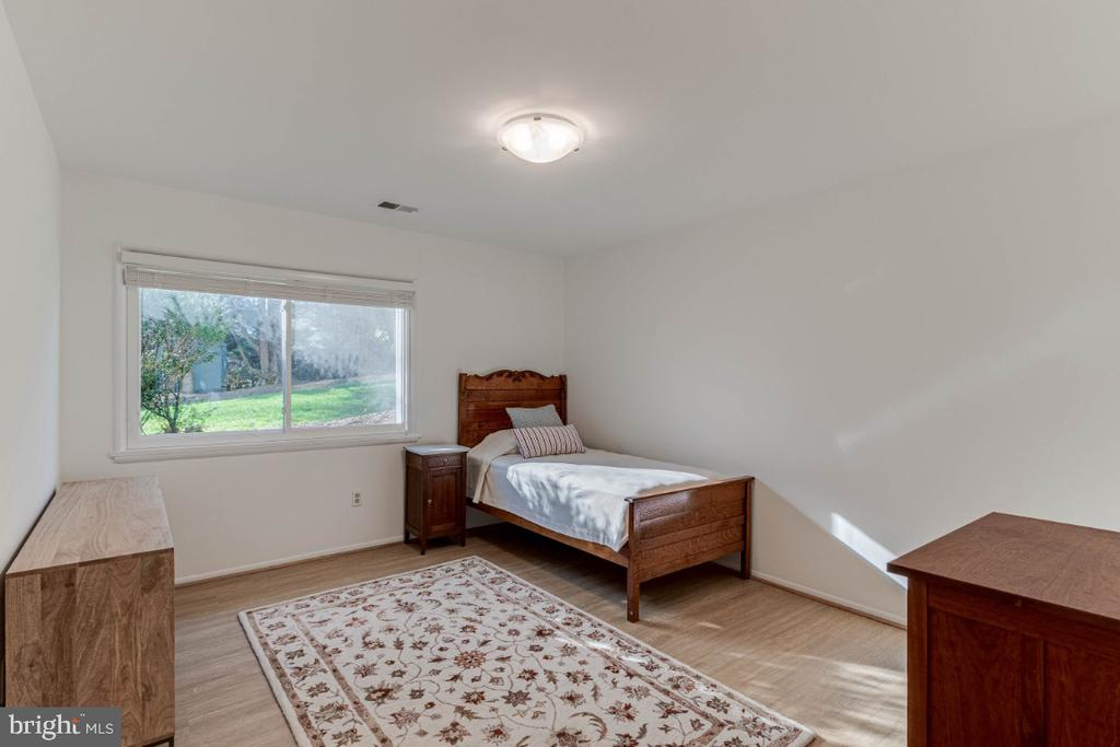 3rd Bedroom - 10907 WATERMILL CT, OAKTON