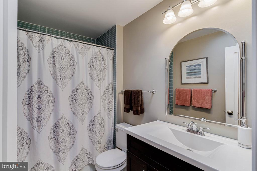 3rd Bathroom - 10907 WATERMILL CT, OAKTON