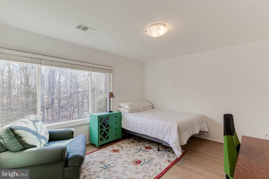 4th Bedroom - 10907 WATERMILL CT, OAKTON
