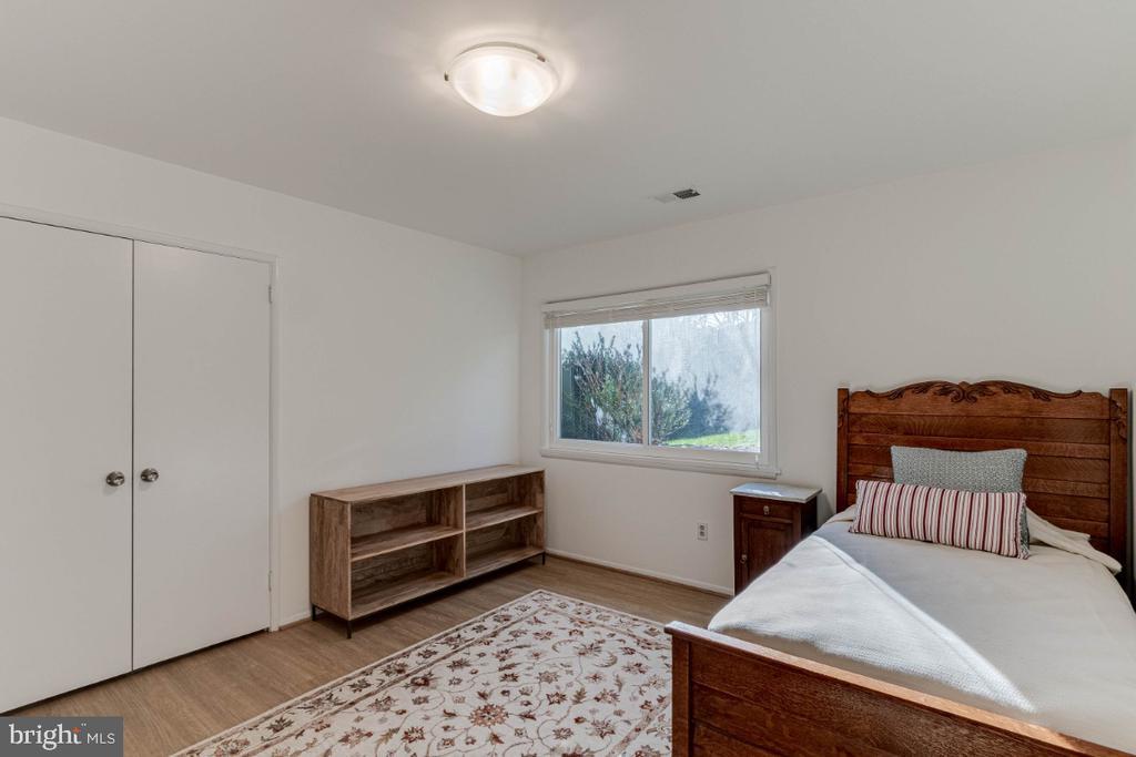 3rd Bedroom - 10907 WATERMILL CT, OAKTON