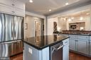 Stainless Steel Appliances - 3321 3RD ST N, ARLINGTON