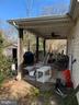Rear Porch - 238 KENT DR, MANASSAS PARK