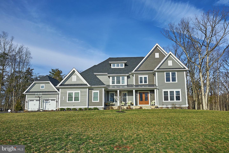 Single Family Homes のために 売買 アット Ashburn, バージニア 20148 アメリカ